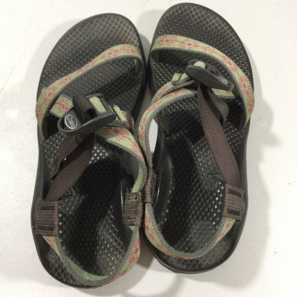 Chaco Shoes - Chaco Womens Sandals Sport Outdoor Size 7 US